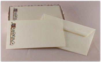 Biglietti Singoli Carta Rusticus Decorazione Segnalibro