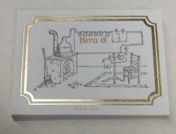 Etichette Adesive Birra