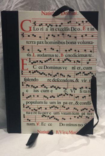 Cartelle Musica Portaspartiti