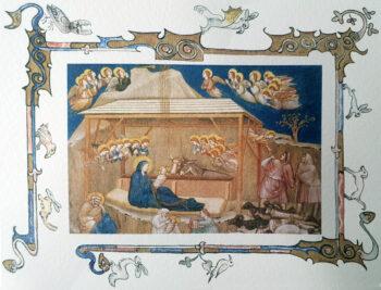 Biglietti Natività Giotto