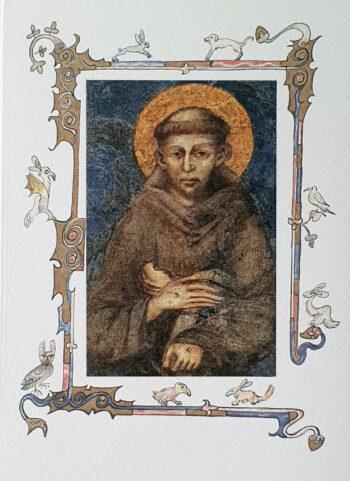 Biglietti San Francesco Cimabue