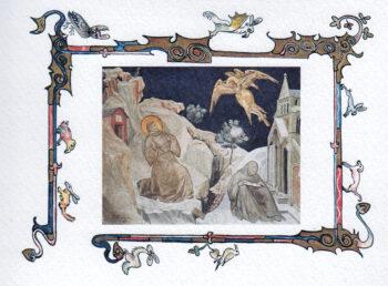 Biglietti Giotto Stimmate